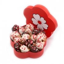 """""""Цветок"""" в шоколаде"""